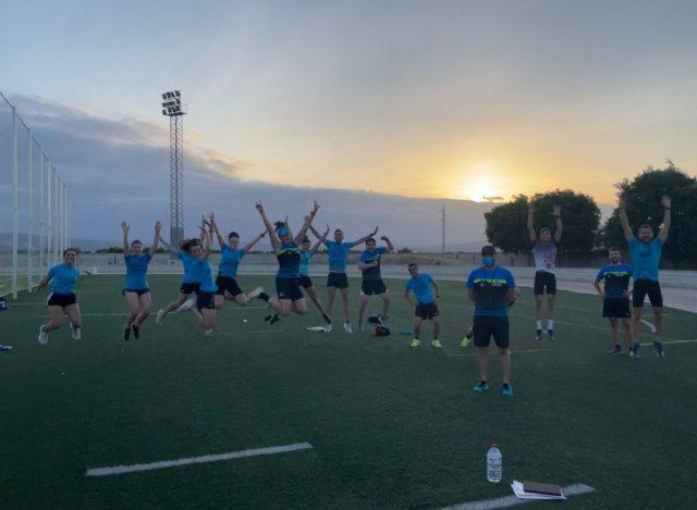 Més de 20 Triatletes representaran a Castelló aquest cap de setmana